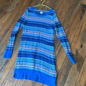 2XL mossimo sweater dress 👗